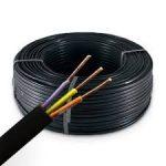 Преимущества силового медного кабеля
